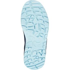 Lowa Marie GTX - Chaussures Enfant - bleu/turquoise